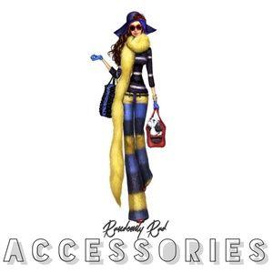 Accessories at Randomly Rad